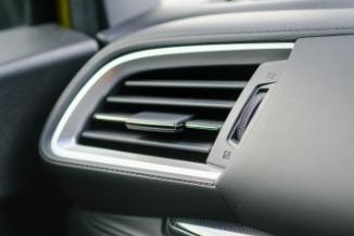 エアコンの風が逃げにくく、燃費節約、エコにつながります。